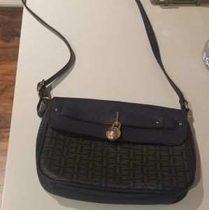 Crossbody purse Tommy Hilfiger